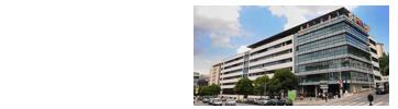 法国高等科学技术与经济(ISTEC)商业学院