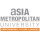 马来西亚亚洲城市大学在职研究生
