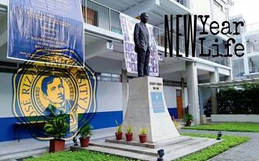 菲律宾国父大学在职研究生