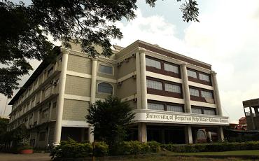 菲律宾永恒大学在职研究生