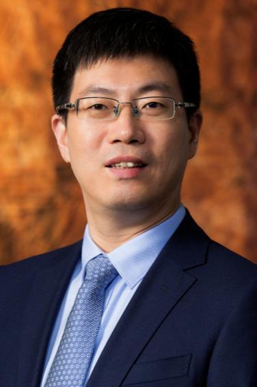 人大财政金融学院副院长兼系主任谭松涛