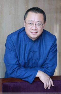中国人大孙虹钢老师
