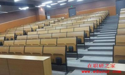 北京外国语大学在职研究生考试难度大吗?